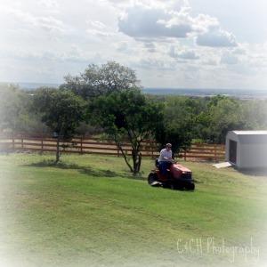 july 20 grass