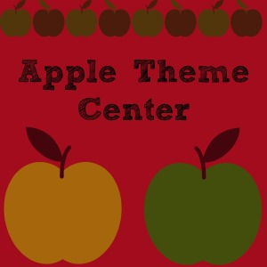 apple theme center
