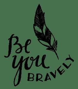 BeYouBravely_Logo_CLEAR BKGND