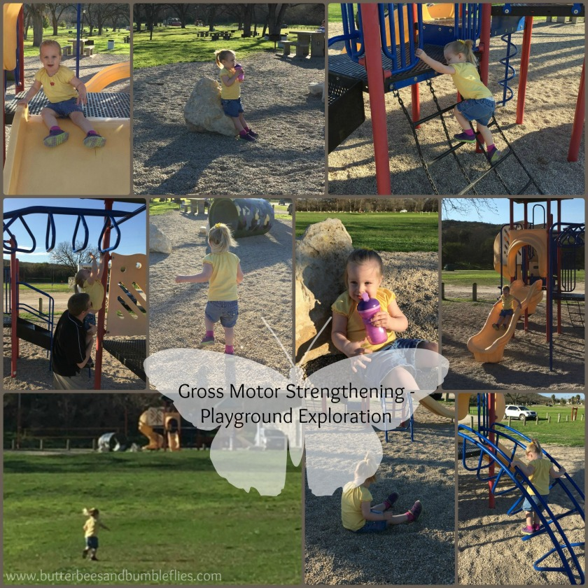 playground exploration