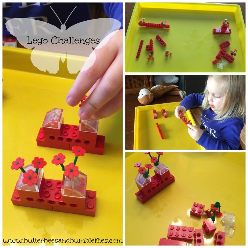 mar 12 lego challenges