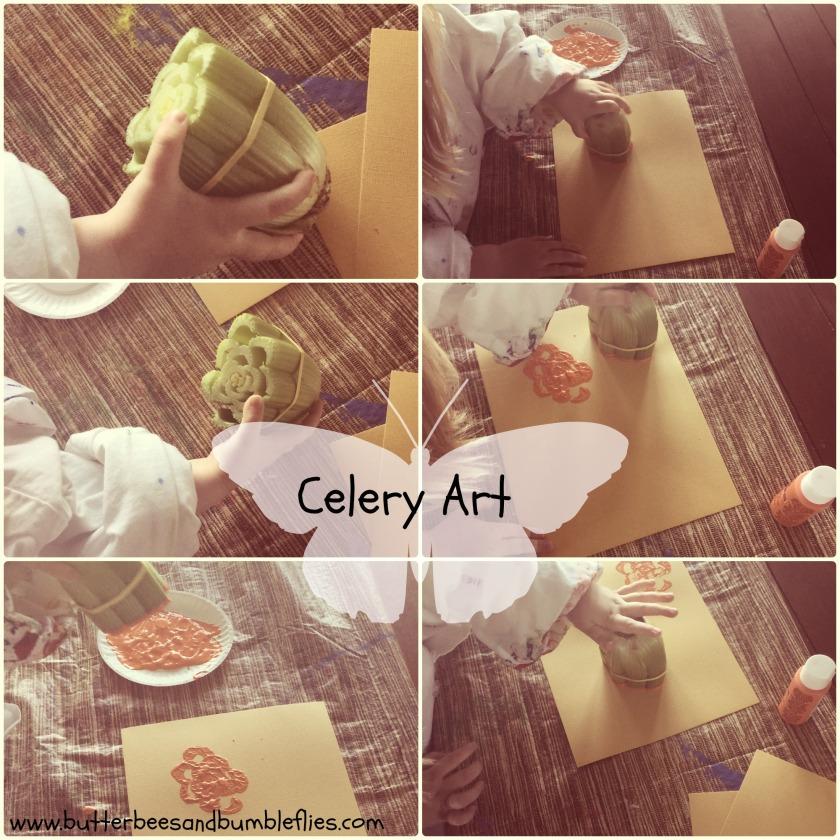 mar 24 celery art