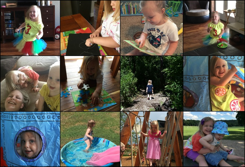 Becca Collage