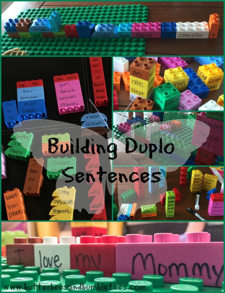 duplo sentences