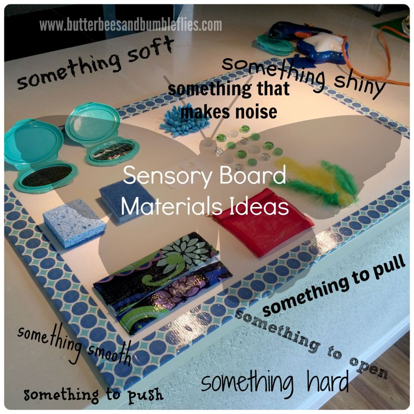 materials ideas