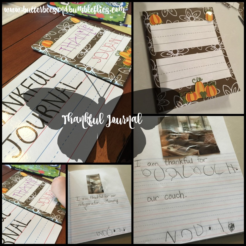 thankful-journal