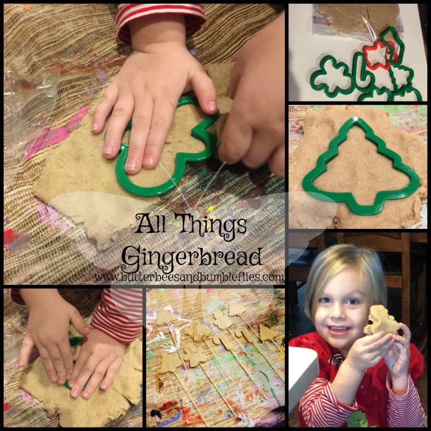 all-things-gingerbread